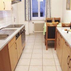 Апартаменты CheckVienna Edelhof Apartments в номере фото 5
