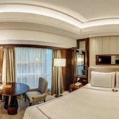 The Pavilion Hotel Shenzhen бассейн фото 2