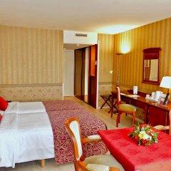 Отель Golden Tulip De' Medici Hotel Бельгия, Брюгге - 2 отзыва об отеле, цены и фото номеров - забронировать отель Golden Tulip De' Medici Hotel онлайн комната для гостей фото 5
