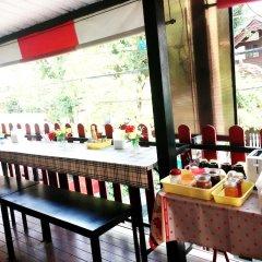 Отель SidaRe Bed and Breakfast Таиланд, Бангкок - отзывы, цены и фото номеров - забронировать отель SidaRe Bed and Breakfast онлайн