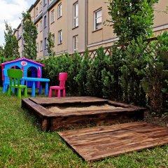 Апартаменты Dom And House Apartments Parkur Sopot Сопот детские мероприятия