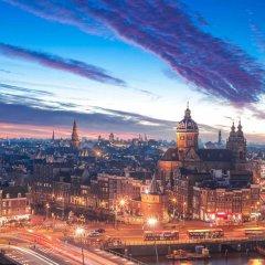 Отель Ibis Amsterdam Centre Амстердам фото 3