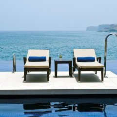 Radisson Blu Hotel, Dakar Sea Plaza Дакар бассейн фото 3
