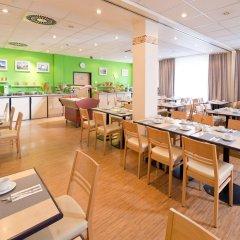 Отель ACHAT Comfort Messe-Leipzig Германия, Лейпциг - отзывы, цены и фото номеров - забронировать отель ACHAT Comfort Messe-Leipzig онлайн питание фото 2