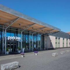 Отель Park Inn by Radisson Oslo Airport Hotel West Норвегия, Гардермуэн - отзывы, цены и фото номеров - забронировать отель Park Inn by Radisson Oslo Airport Hotel West онлайн фото 4
