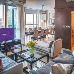 Апартаменты Dream Inn Dubai Apartments - Burj Residences Дубай фото 5