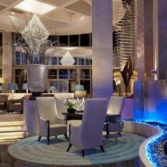Sheraton Ankara Hotel & Convention Center интерьер отеля