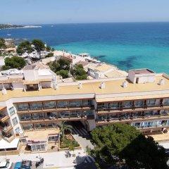 Hotel Clumba пляж фото 2