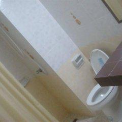 Отель Thai Hotel Krabi Таиланд, Краби - отзывы, цены и фото номеров - забронировать отель Thai Hotel Krabi онлайн ванная фото 2