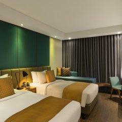 Отель Citadines Bayfront Nha Trang комната для гостей фото 2
