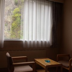 Mount View Hotel Камикава комната для гостей фото 5