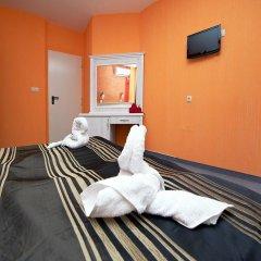 Отель Paros Болгария, Поморие - отзывы, цены и фото номеров - забронировать отель Paros онлайн сауна