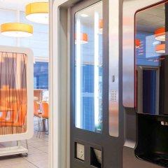 Отель Ibis Budget Antwerpen Centraal Station Антверпен удобства в номере