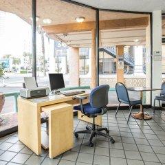 Отель Siegel Select Convention Center США, Лас-Вегас - отзывы, цены и фото номеров - забронировать отель Siegel Select Convention Center онлайн фото 4