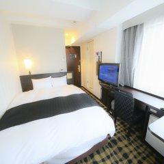 APA Hotel Shinbashi Onarimon комната для гостей фото 4