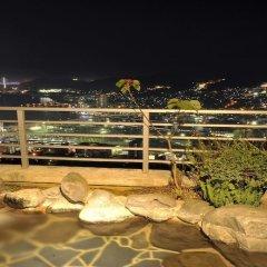 Отель Enjoy The Night View Of Nagasaki And Shippoku Cuisine | Nissho Cans New Wing Baishokaku Нагасаки пляж