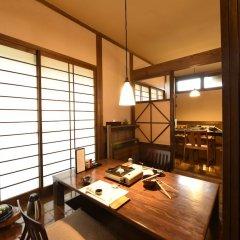 Отель SHUGETSU Минамиогуни комната для гостей фото 4