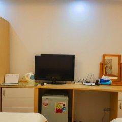 Sebong Hotel Ханой удобства в номере фото 2