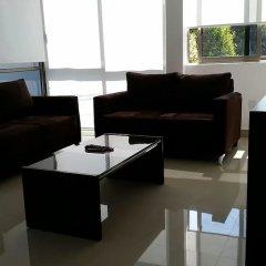 Отель Grupo Kings Suites Alfredo De Musset Мехико интерьер отеля фото 3