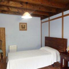 Отель Apartamentos Rurales Los Picos de Redo детские мероприятия фото 2