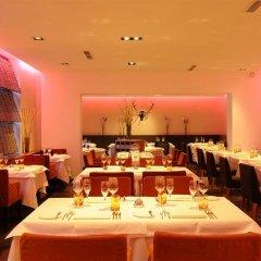 Hotel Blauer Bock Мюнхен помещение для мероприятий