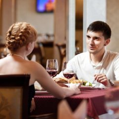 Гостиница Stolichniy Hotel Украина, Донецк - отзывы, цены и фото номеров - забронировать гостиницу Stolichniy Hotel онлайн питание фото 2
