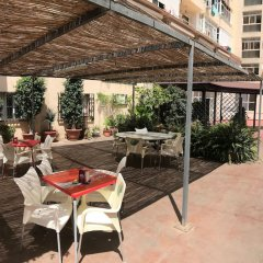 Отель Los Verdiales Торремолинос фото 4