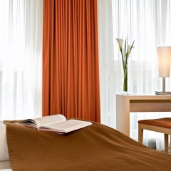 Mercure Hotel Hannover Mitte фото 7