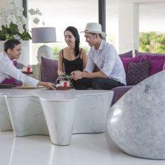 Отель Salinda Resort Phu Quoc Island питание