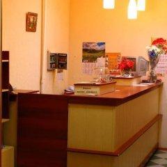 Гостиница Уют Тамбов питание фото 3