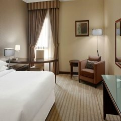 Sheraton Riyadh Hotel & Towers удобства в номере фото 2
