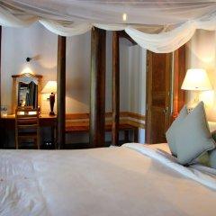 Отель Pilgrimage Village Hue фото 13
