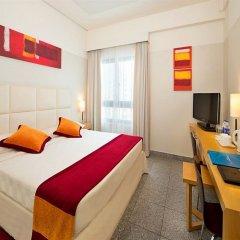 Отель Arabian Park Hotel ОАЭ, Дубай - 1 отзыв об отеле, цены и фото номеров - забронировать отель Arabian Park Hotel онлайн комната для гостей фото 4