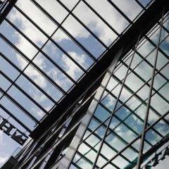 Отель Eurostars Berlin интерьер отеля фото 3