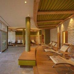 Отель Quellenhof Luxury Resort Passeier Сан-Мартино-ин-Пассирия спа
