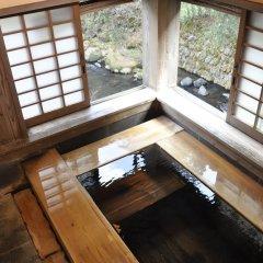 Отель Yumerindo Минамиогуни бассейн фото 2