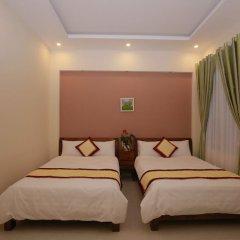Отель Sen Da Villa - Succulent Villa Далат комната для гостей фото 3