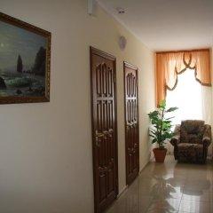 Гостиница Azat Guest House в Анапе отзывы, цены и фото номеров - забронировать гостиницу Azat Guest House онлайн Анапа интерьер отеля фото 3