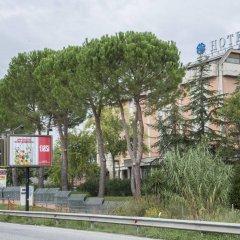 Hotel Grassetti Корридония