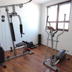 Апартаменты Gondola Apartments & Suites Банско фитнесс-зал фото 2