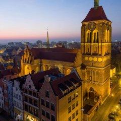 Отель Celestin Residence Гданьск фото 8