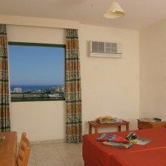 Artemis Hotel Apartments Протарас комната для гостей фото 3