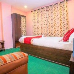Отель Oyo 137 Hotel Pranisha Inn Непал, Катманду - отзывы, цены и фото номеров - забронировать отель Oyo 137 Hotel Pranisha Inn онлайн комната для гостей фото 5
