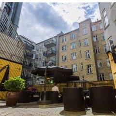 Отель Good Morning + Copenhagen Star Hotel Дания, Копенгаген - 6 отзывов об отеле, цены и фото номеров - забронировать отель Good Morning + Copenhagen Star Hotel онлайн фото 10