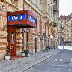 Отель Poseidon Швеция, Гётеборг - отзывы, цены и фото номеров - забронировать отель Poseidon онлайн фото 2
