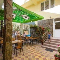 Гостиница Пальма питание