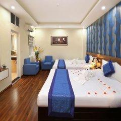 Отель Aquarius Grand Hotel Вьетнам, Ханой - отзывы, цены и фото номеров - забронировать отель Aquarius Grand Hotel онлайн детские мероприятия