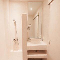 Отель Riad Zyo Марокко, Рабат - отзывы, цены и фото номеров - забронировать отель Riad Zyo онлайн ванная фото 2