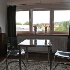 Отель POPELKA Прага удобства в номере