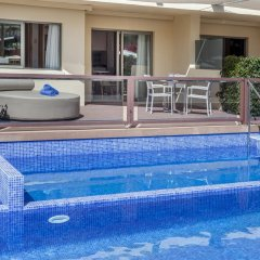 Отель Viva Palmanova & Spa бассейн фото 2